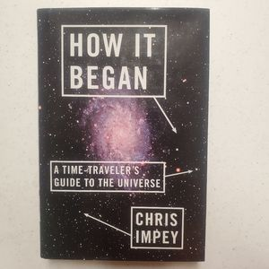 How It Began: A Time-Traveler's Guide to the Unive